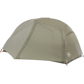 Big Agnes Copper Spur HV UL1 Tente, olive green